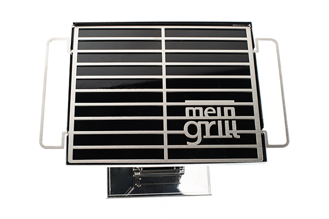 holzkohlegrill mini kleinster mobiler gasgrill. Black Bedroom Furniture Sets. Home Design Ideas